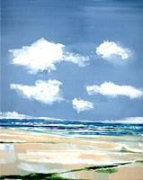 Seascape V Fine Art Print
