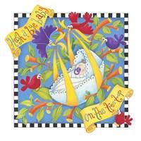 Hush Little Baby Fine Art Print