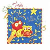 Twinkle Twinkle Little Star Fine Art Print