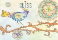 Bliss Fine Art Print