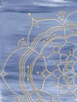 Grace Mandala Fine Art Print