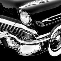 Vintage Car 1 Fine Art Print