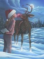 Rudolph Kiss Fine Art Print