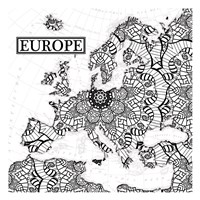 Europe Bloom Fine Art Print
