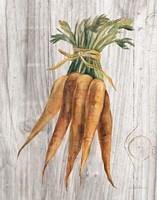 Market Vegetables I Fine Art Print
