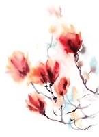 Pretty in Peach Fine Art Print