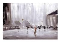 La Gare Fine Art Print