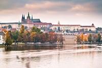 Prague Fine Art Print