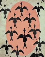 Geese Fine Art Print