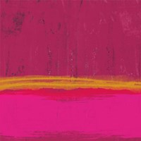 Undaunted Pink Fine Art Print