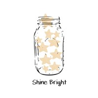 Shine Bright Fine Art Print