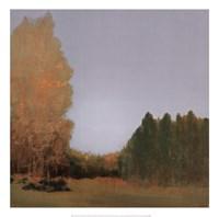 Copper Grove I Fine Art Print