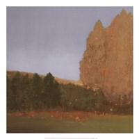 Copper Grove II Fine Art Print