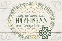 Irish Blessings V Fine Art Print