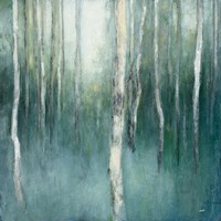 Forest Dream Fine Art Print