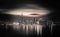 Toronto Fine Art Print