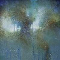 Mystic Forest Fine Art Print