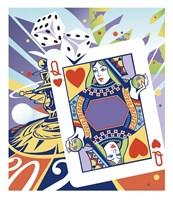 Casino Fine Art Print