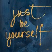 Brave Yourself I Fine Art Print