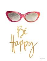 Inspired Sunglasses I Fine Art Print