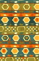 Southwest Design II Fine Art Print