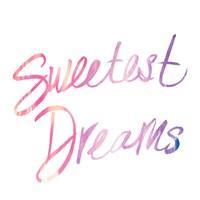 Sweetest Dreams Fine Art Print