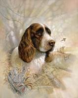 Enduring Loyalty Fine Art Print