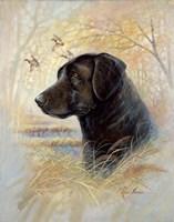 Devoted Friend Fine Art Print
