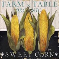 Vegetable Farm Fresh I Fine Art Print