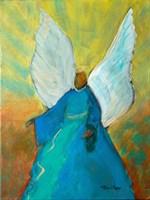 Guardian Angel Fine Art Print