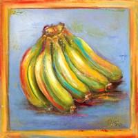 Banana II Fine Art Print