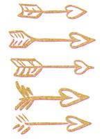 Cupid's Arrows Fine Art Print
