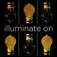 Shine & Illuminate II Fine Art Print