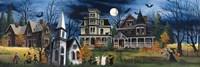 Spooky Fine Art Print