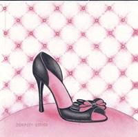 Pretty and Pink Fine Art Print