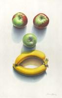 Fruit Surprise Fine Art Print