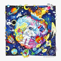 Out of This World Fine Art Print