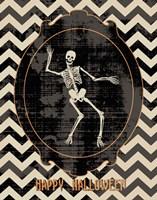 Skeleton Fine Art Print