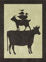 Farm 3 Fine Art Print