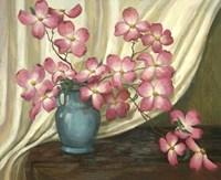 Pink Dogwoods Fine Art Print