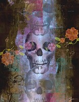 Skullminder Fine Art Print