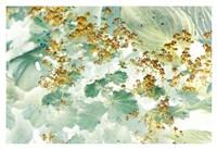 Golden Lady's Mantle Fine Art Print