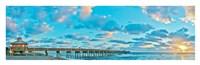 Sunrise on Juno Beach Fine Art Print