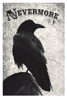 Nevermore Fine Art Print