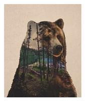 Bear Lake Fine Art Print