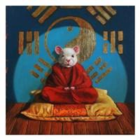 Inner Peace Fine Art Print
