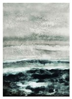 Abstract Waterscape Fine Art Print