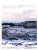 Layers of Colour 2 Fine Art Print