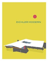 Eichler Modern Fine Art Print