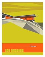 Stahl House Fine Art Print